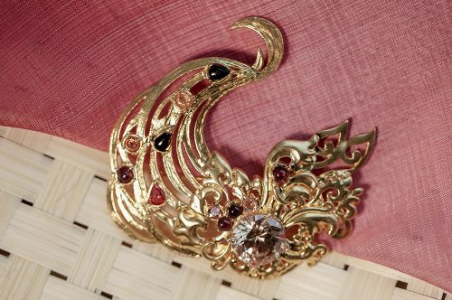 KARTINI BROOCH